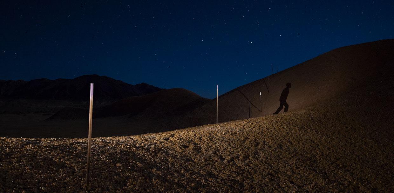 Border by Scott Martin