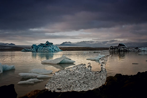 Iceland Night Photos