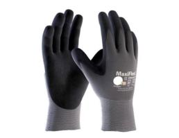 Maxiflex 34-874 Ultimate Nitrile Grip Work Gloves